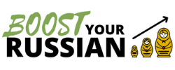 Boost Your Russian